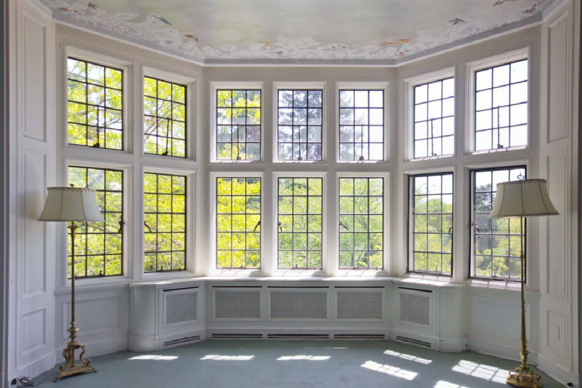 Replacement Bay Windows Cambridgeshire