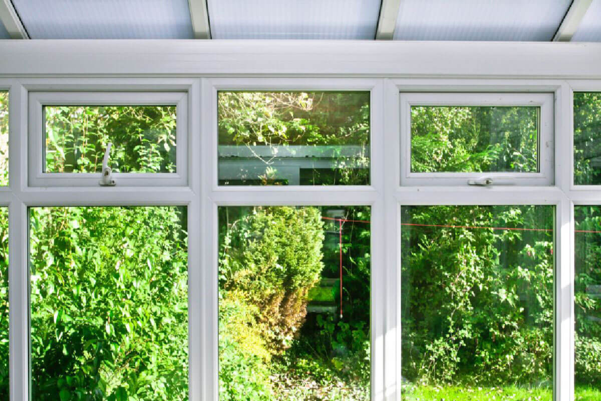 Replacement uPVC Windows Cambridgeshire