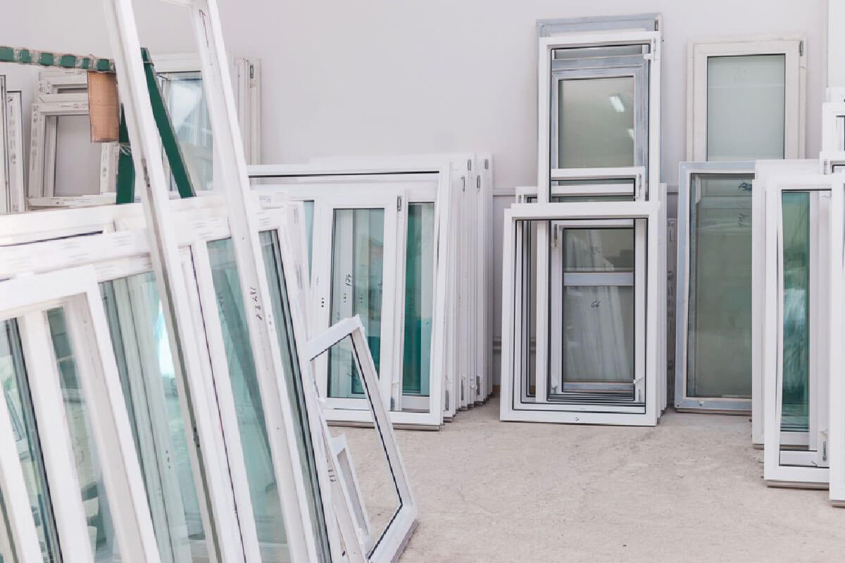 Replacement Window Suppliers Cambridgeshire